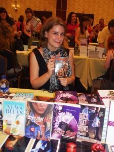 Multi-genre wonder Marianne Mancusi