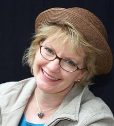 c. Christie Craig, author of GOTCHA!